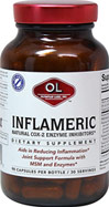 Inflameric Natural COX-2 Enzyme Inhibitors