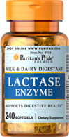 Super Lactase Enzyme 125 mg