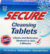 Denture Cleansing Tablets