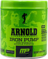Iron Pump Pineapple Mango