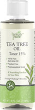 Tea Tree Oil Toner 15%