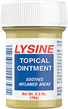 Lysine Topical Ointment