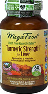 Turmeric Strength™ for Liver