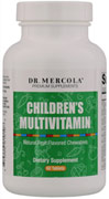 Children's Multivitamin Fruit Flavored Chewables