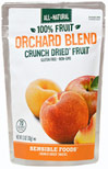 Orchard Blend Crunch Dried Fruit Snack