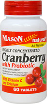 Cranberry with Probiotic