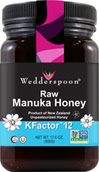 100% Raw Premium Manuka Honey KFactor 12