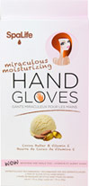 Miraculous Moisturizing Hand Gloves