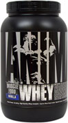 Animal Whey Vanilla