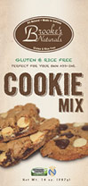 Gluten Free Cookie Mix
