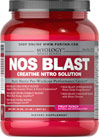 NOS Blast Fruit Punch