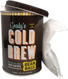 Grady's Cold Brew Coffee Beans - 12 Each