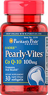 Pearly-Vites™ Co Q-10 100mg