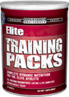 High Performance Training Packs