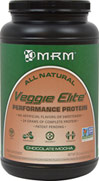 Veggie Elite Performance Protein Chocolate Mocha