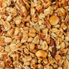 Nutty Honey Granola