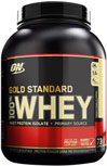 100% Gold Standard Whey French Vanilla Cream