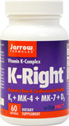 Vitamin K-Complex K-Right