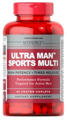 Ultra Man™ Sports Multivitamins