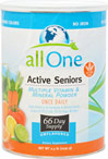 Active Seniors Multiple Vitamin & Mineral Powder