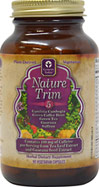 Nature Trim 5 w/Garcinia, Green Coffee Bean & Green Tea