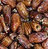 All Natural Pitted Dates