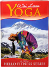 Hello Fitness Series Yoga DVDs