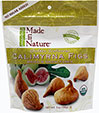 100% Certified Organic Calimyrna Figs