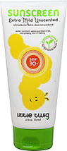 Sunscreen Extra Mild Unscented