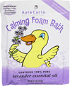 Calming Foam Bath