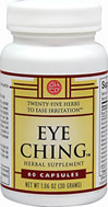 Eye Ching™ Herbal Supplement
