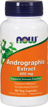 Andrographis Extract 400 mg