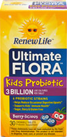 ULTIMATE FLORA KIDS