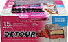 Low Sugar Bars Neapolitan 15 gram