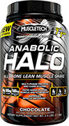 Anabolic Halo Chocolate