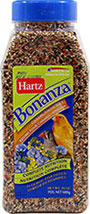 Bonanza Canary & Finch Diet