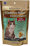 Cranberry Relief Plus Immune Soft Chews