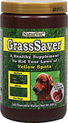 Grass Saver Chewable Wafers