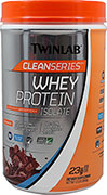Clean Series™ Whey Protein Isolate Chocolate