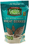 Whole Grain Wheat Berries