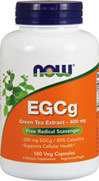 EGCg Green Tea Extract 400 mg