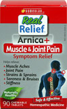 Arnica + Muscle & Joint Pain Symptom Relief