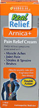 Arnica + Pain relief Cream