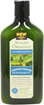 Avalon Peppermint Strengthening Conditioner