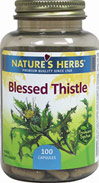 Blessed Thistle 360 mg