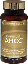 Kinoko™ Gold AHCC® 500 mg