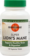 Super Lion's Mane Mushroom with Maitake D Fraction®
