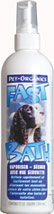 Fast Bath for Dogs