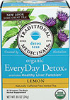 Organic Lemon Everyday Detox® Tea