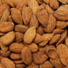Organic Natural Raw Almonds